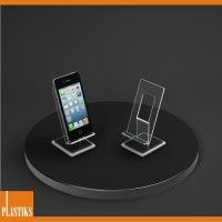 Supporto per IPhone 5 in acrilico