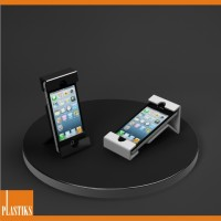 Espositore per IPhone5 in plexi